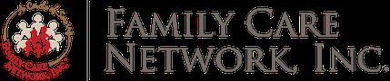 Family Care Network Inc. San Luis Obispo Logo