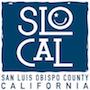 Visit San Luis Obispo California Logo